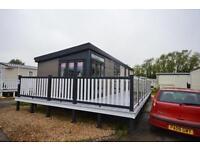 Static Caravan Chichester Sussex 2 Bedrooms 6 Berth Swift Auvergne 2013