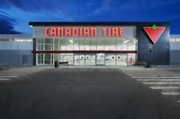 From Shannon Area to Canadian Tire, Round Trip