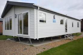 Luxury Lodge Saxmundham Suffolk 2 Bedrooms 4 Berth Willerby Cadence 2018
