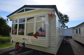 Static Caravan Chichester Sussex 2 Bedrooms 6 Berth Willerby Salisbury 2011