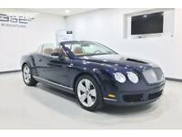 2007 Bentley Continental GTC 6.0 Automatic Convertible