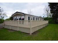 Static Caravan Chichester Sussex 2 Bedrooms 4 Berth Delta Superior 2014