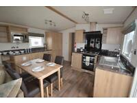Static Caravan Whitstable Kent 2 Bedrooms 6 Berth ABI Ambleside 2017 Alberta