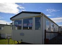 Static Caravan Whitstable Kent 2 Bedrooms 6 Berth ABI Focus 2007 Seaview