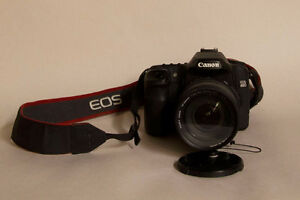 Canon 40D SLR Camera $400 Firm