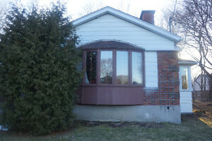 Bungalow House in Beaconsfield