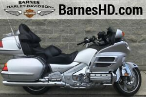2005 Honda Gold Wing ABS