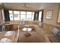 Static Caravan Nr Clacton-On-Sea Essex 2 Bedrooms 6 Berth Willerby Granada 2009