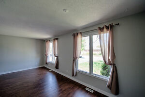 SPACIOUS 3 BEDROOM UPPER LEVEL FOR  LEASE