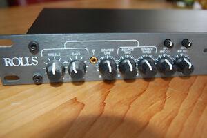 ROLLS Mixer Amplifier MA2355