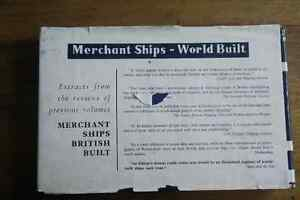 Merchant ships Kingston Kingston Area image 5