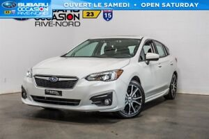 Subaru Impreza 2.0i Sport 5-door Auto w-EyeSight Pkg 2018