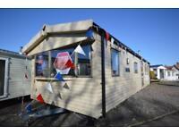 Static Caravan New Romney Kent 2 Bedrooms 6 Berth Willerby Salsa 2013 Marlie