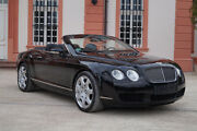 Bentley CONTINENTAL GTC *G.INSP. bei BENTLEY NEU+VOLL.*