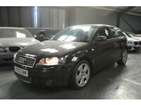 2005 Audi A3 2.0TDI Sport+LOW MILEAGE+LONG MOT+NOT S LINE SPORTBACK+PX SWAP+S3+