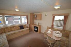 Static Caravan Dymchurch Kent 3 Bedrooms 8 Berth ABI Horizon 2012 New Beach