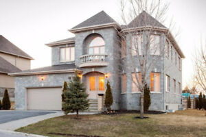 Beautiful 5 bedroom home for Rent - Gatineau