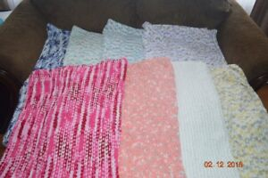 Super Soft knitted Baby Blanket