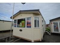 Static Caravan Whitstable Kent 2 Bedrooms 6 Berth BK Seville 2007 Seaview