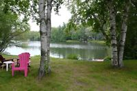 Direct Waterfront. Winterised cottage. 90 minuts from Toronto.