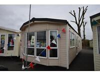 Static Caravan Felixstowe Suffolk 2 Bedrooms 6 Berth Cosalt Studio Extra 2008