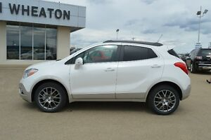 2016 Buick Encore Sport Touring *** $30,516 ***