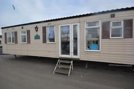 Static Caravan Winchelsea Sussex 3 Bedrooms 8 Berth Cosalt Eclipse 2008