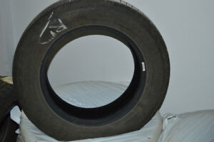 4x 225/65 R 17 102 T General Altimax RT43