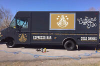 Food Truck looking for help!