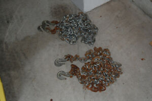 Load Chains / Tow Chains