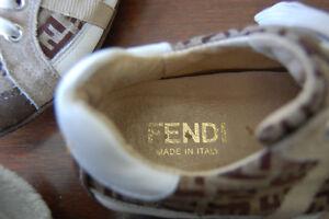 Fendi Kids Shoes Peterborough Peterborough Area image 4
