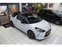 2016 CITROEN DS3 1.6 THP DSport 3dr