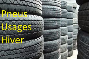 """Used Continental Tires! Winter Tires available in 14"""" 16"""" 18"""" 20"""