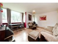 SPACIOUS 4 BED FLAT IN ANGEL - MINUTES FROM CITY UNIVERSITY