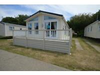 Static Caravan Lowestoft Suffolk 2 Bedrooms 6 Berth Delta Desire 2014 Broadland