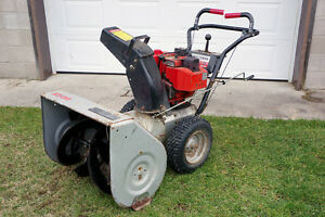 Craftsman II 6 Speed 10/28 Snowblower