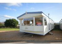 Static Caravan Steeple, Southminster Essex 2 Bedrooms 6 Berth Atlas Everglade