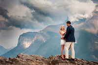 ** Banff & Destination Wedding Photography