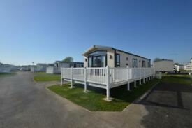 Static Caravan Chichester Sussex 2 Bedrooms 6 Berth Pemberton Monteray 2010