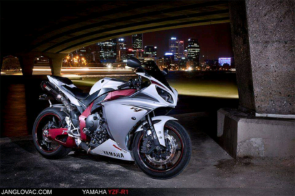 2009 Yamaha YZF-R1 Warwick Joondalup Area Preview