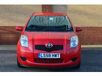 Toyota Yaris 1.3 ( 85bhp ) MMT TR