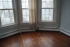 Great apartment with laundry on Allan Street INCL heat