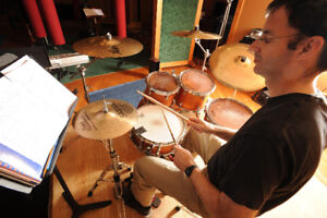 Cours de batterie/Drum lessons Longueuil