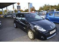 Renault Clio 1.2 16v ( 75bhp ) Expression+ 2012MY Expression +