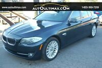 BMW 5 Series 535ixDrive-AWD-NAVIGATION 2011