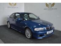 BMW 330 3.0i auto 2001MY Ci Sport