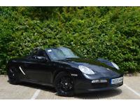 Porsche Boxster 2.7 2005MY