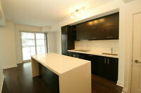 U Condominium 1 Bedroom 542 Sq. Ft. available for Lease!