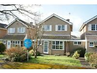 3 bedroom house in Sydenham Way, Hanham, Bristol, BS15 3TG