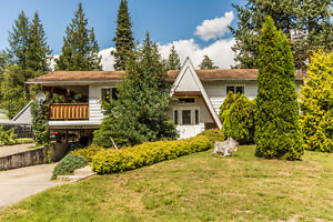 454 Elliot Crescent, Sicamous - Great Family Home